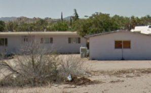 57330 Old Haggard Rd, Yucca Valley, CA 92284 ii
