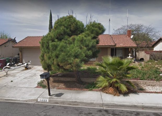 """NEW """"HOT"""" WHOLESALE DEAL IN RIVERSIDE! 3BEDS/2BATHS – $ 229,000.00 !!!"""