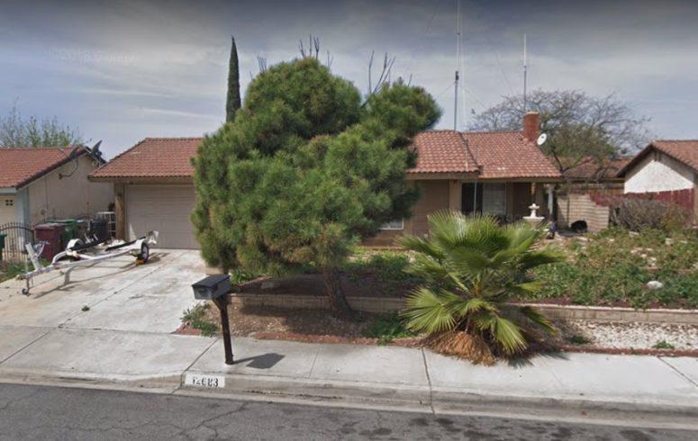 12683 Drew Ct, Moreno Valley, CA 92553, USA
