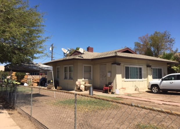 """NEW """"HOT"""" WHOLESALE DEAL IN EL CENTRO COUNTY! 3BEDS/1 BATH – $159,995.00!"""